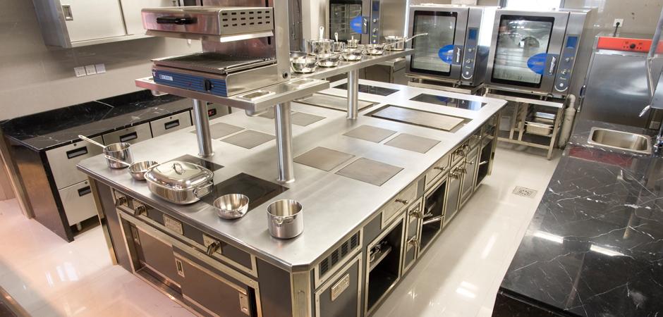 Klm equipements installation grande cuisine en r gion - Materiel de cuisine pour professionnel ...